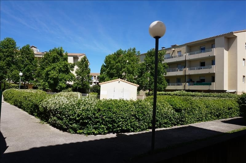 Sale apartment Montpellier 105 000€ - Picture 1