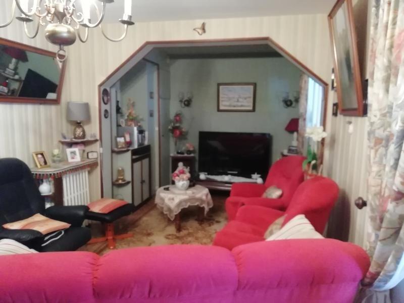 Sale house / villa Nexon 117700€ - Picture 4