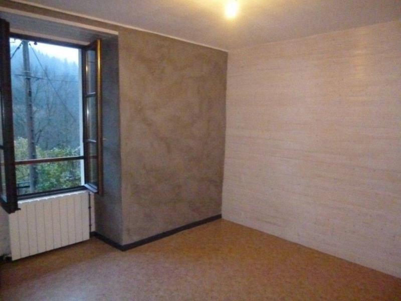 Location maison / villa Saint-pierre-de-chartreuse 550€ CC - Photo 3
