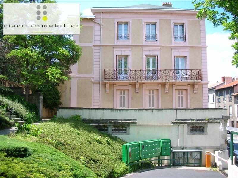 Rental office Le puy en velay 650€ HC - Picture 10