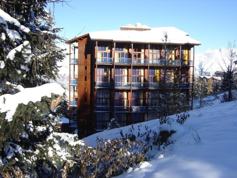 Vente de prestige appartement Les arcs 890000€ - Photo 14