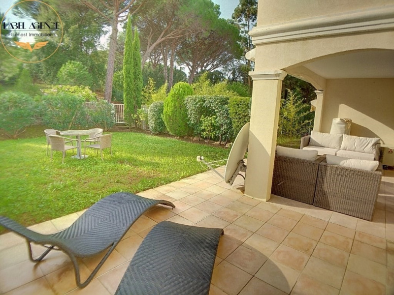 Sale apartment Ste maxime 198 000€ - Picture 9
