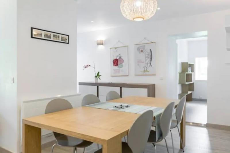 Sale house / villa Mordelles 296115€ - Picture 7