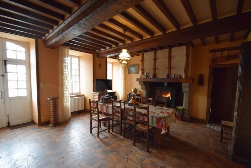 Sale house / villa Periers 234000€ - Picture 4