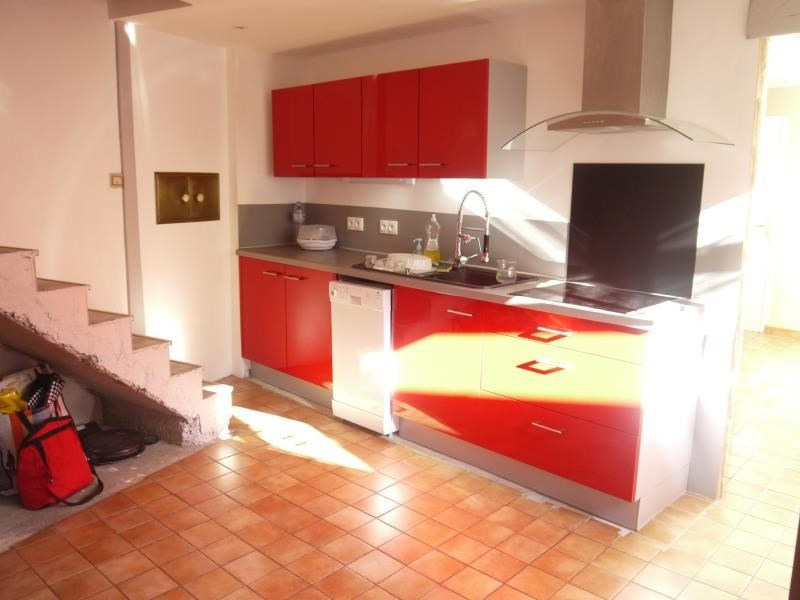 Venta  casa Boissy mauvoisin 218000€ - Fotografía 4
