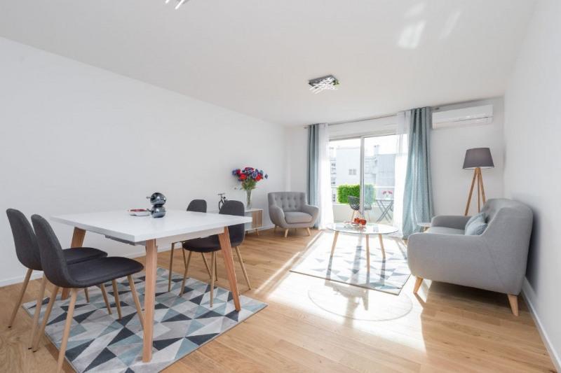 Verkoop van prestige  appartement Nice 690000€ - Foto 7