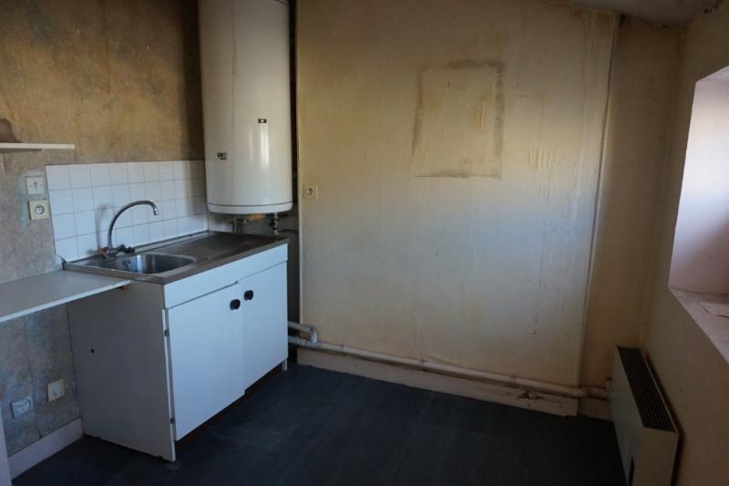 Sale apartment Bordeaux 308250€ - Picture 2
