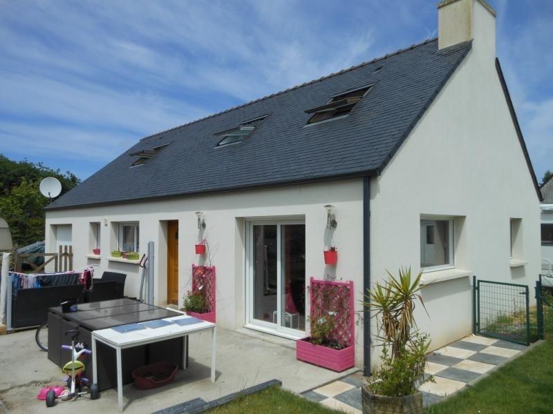 Vente maison / villa Guimaec 180000€ - Photo 3