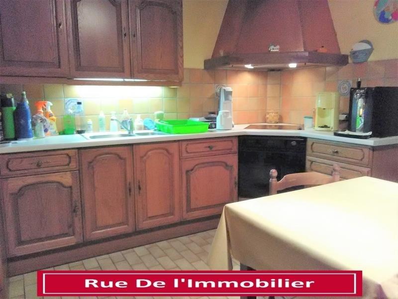 Vente maison / villa Hochfelden 99500€ - Photo 3