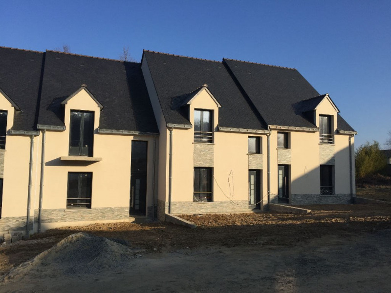 Sale house / villa Vigneux de bretagne 228900€ - Picture 4