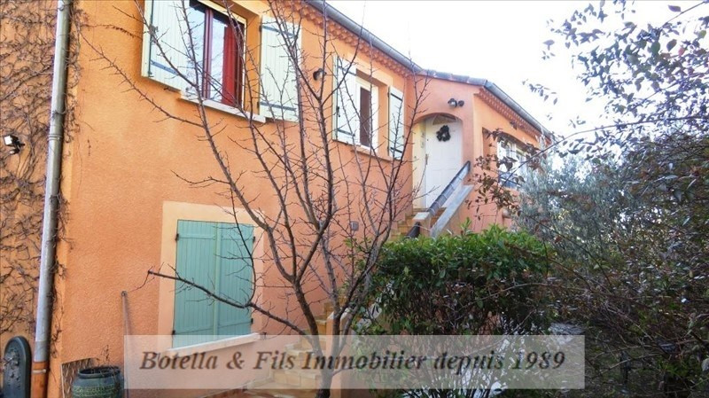 Vente maison / villa Ruoms 468 000€ - Photo 2