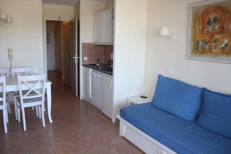 Sale apartment Les issambres 129 000€ - Picture 5