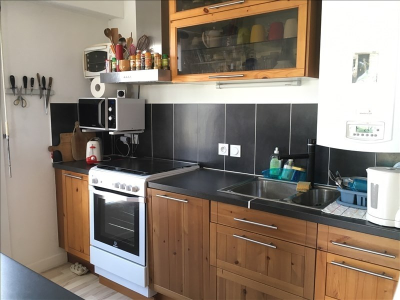 Sale apartment Dax 134 000€ - Picture 1