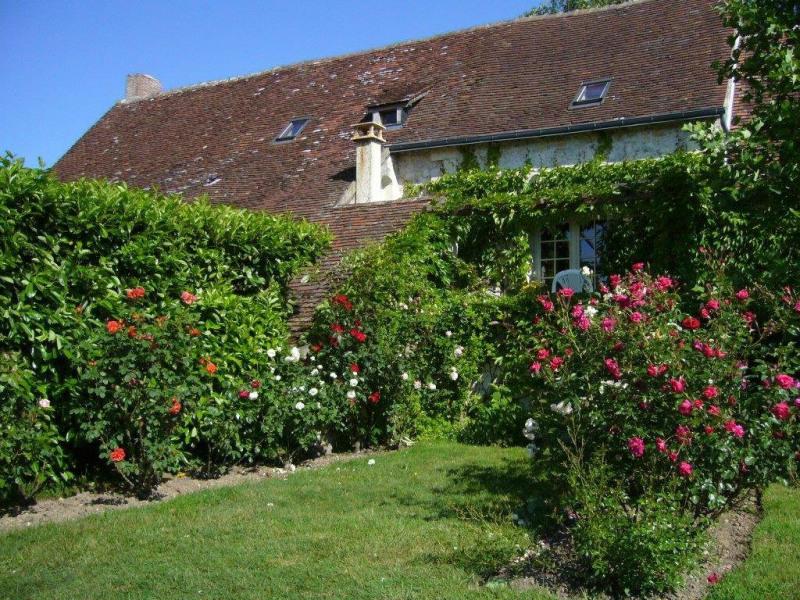 Vente maison / villa Saint-quentin-sur-indrois 199500€ - Photo 2