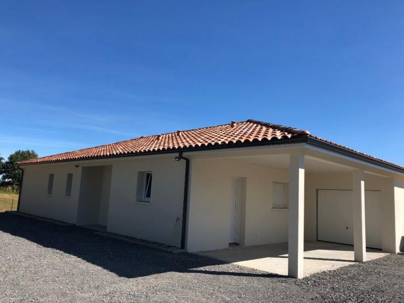Rental house / villa Aire sur l adour 799€ CC - Picture 1