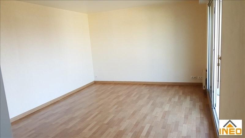 Vente appartement La meziere 131000€ - Photo 2