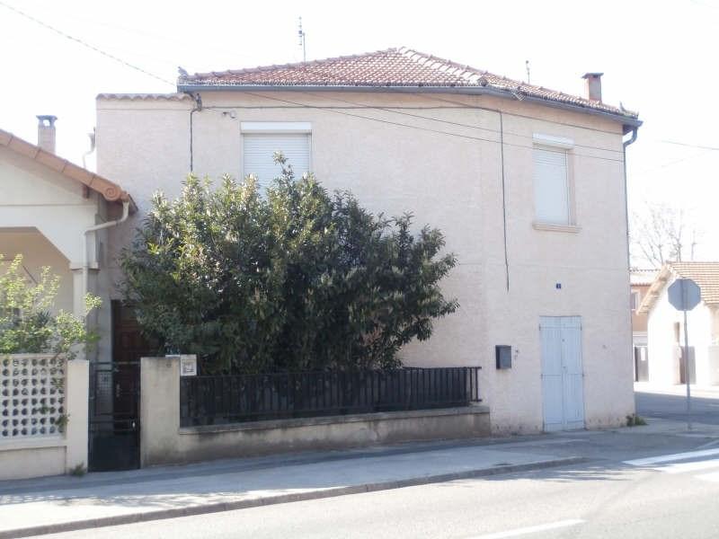 Location appartement Miramas 590€ CC - Photo 1