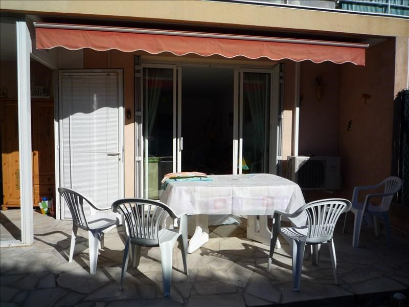 Sale apartment Frejus 188 000€ - Picture 1