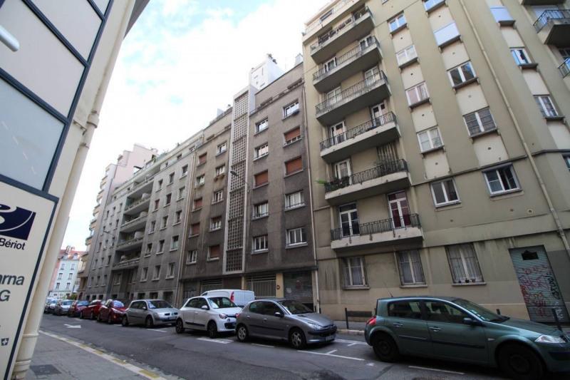 Rental apartment Grenoble 605€ CC - Picture 9