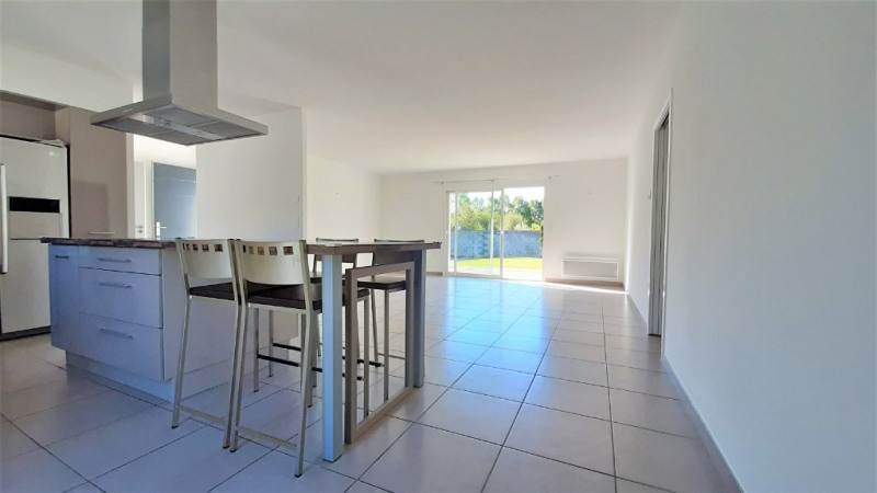 Sale house / villa Idron 297500€ - Picture 3