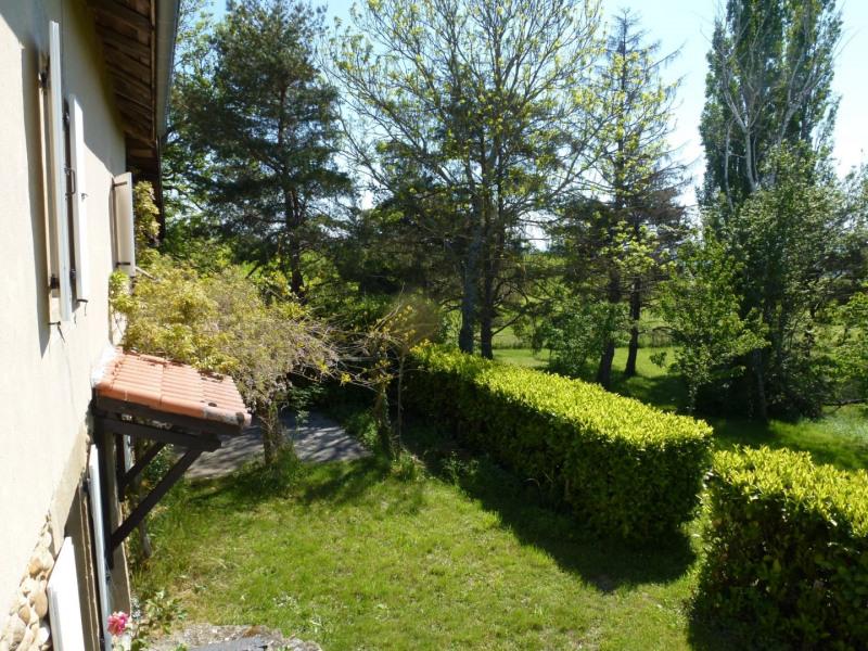 Sale house / villa Hauterives 230000€ - Picture 16