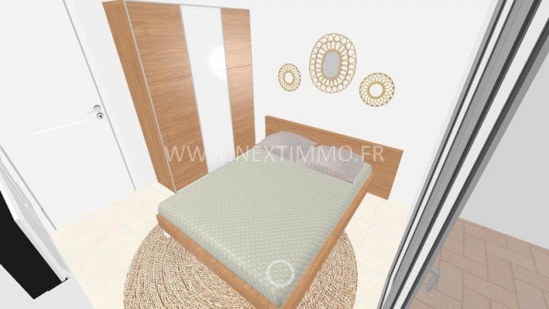Vermietung wohnung Roquebrune-cap-martin 840€ CC - Fotografie 12