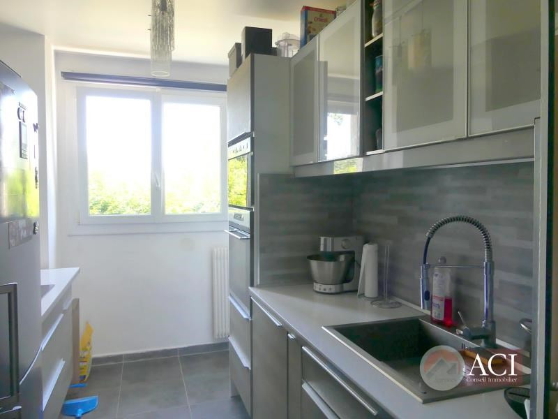 Vente appartement Montmagny 185000€ - Photo 4