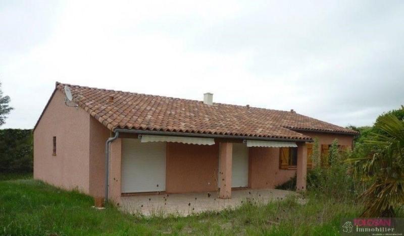Vente maison / villa Villefranche 2 pas 221000€ - Photo 1