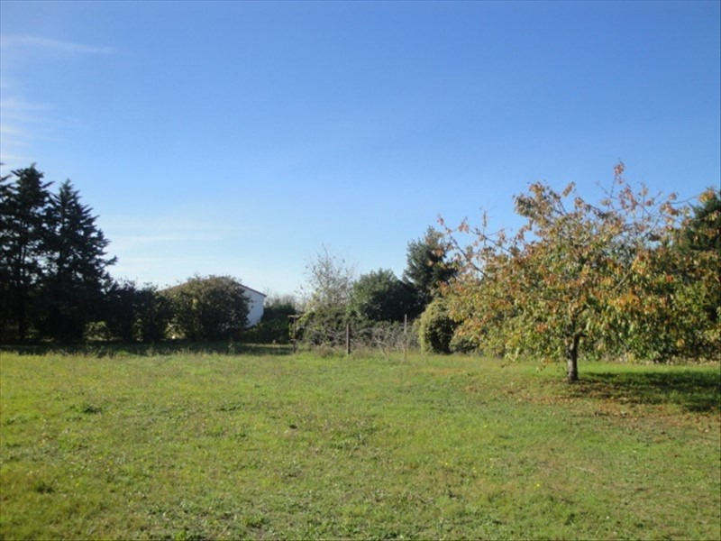 Vente terrain Romans 28 200€ - Photo 2