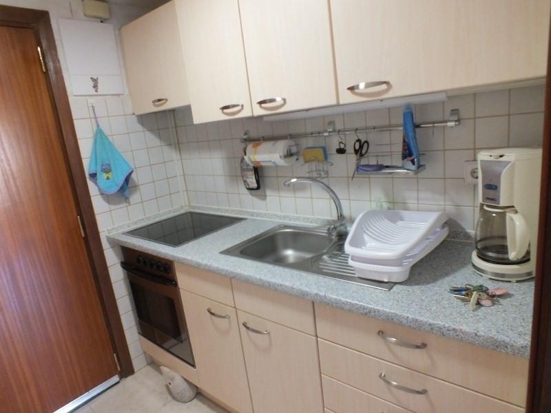 Vacation rental apartment Roses santa-margarita 520€ - Picture 9