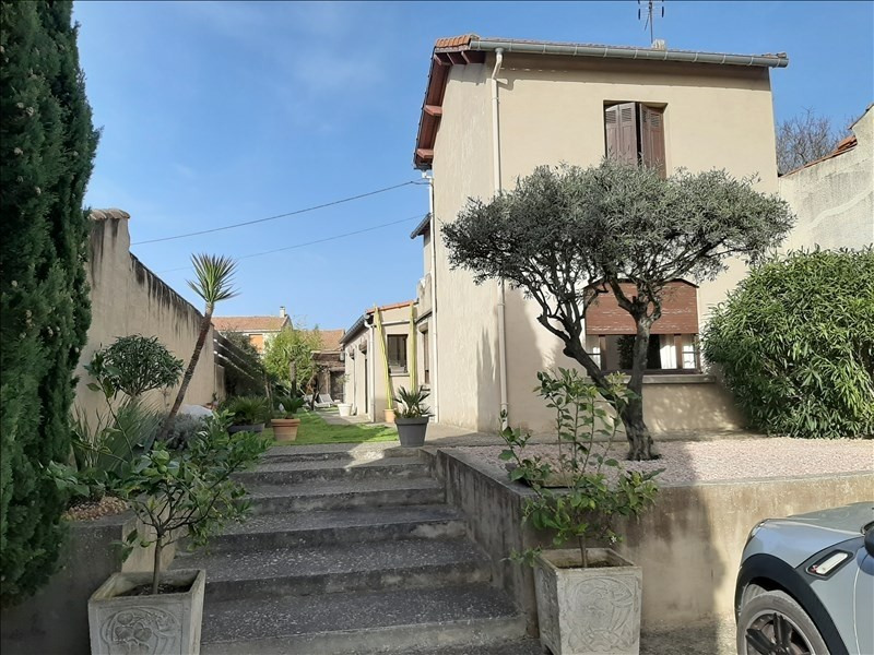 Vente maison / villa Carcassonne 283000€ - Photo 1