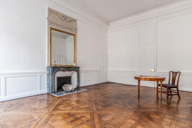 Vente de prestige appartement Versailles 764400€ - Photo 3