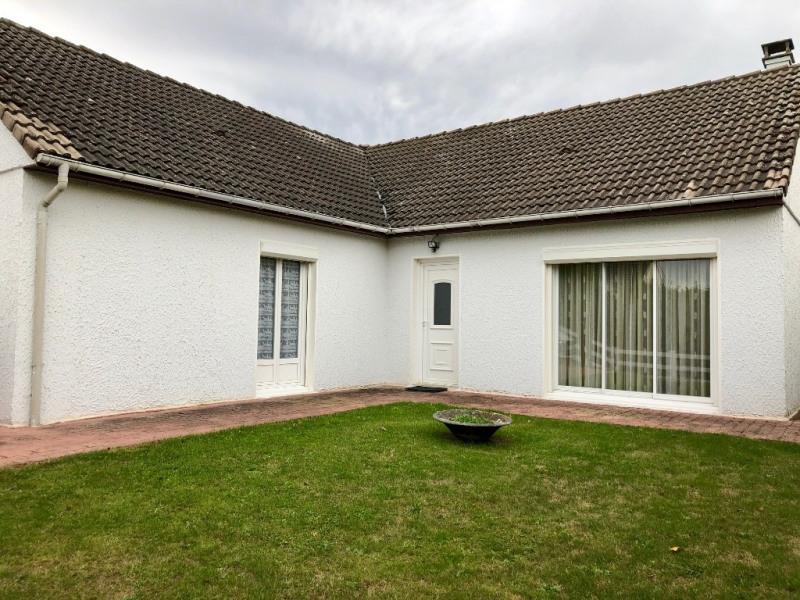 Vente maison / villa Chars 200000€ - Photo 2