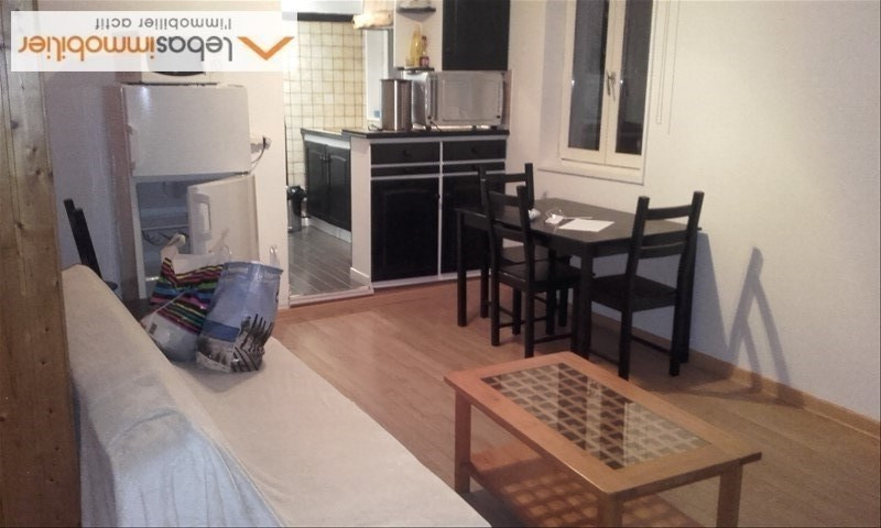 Vente appartement St valery en caux 76 000€ - Photo 1