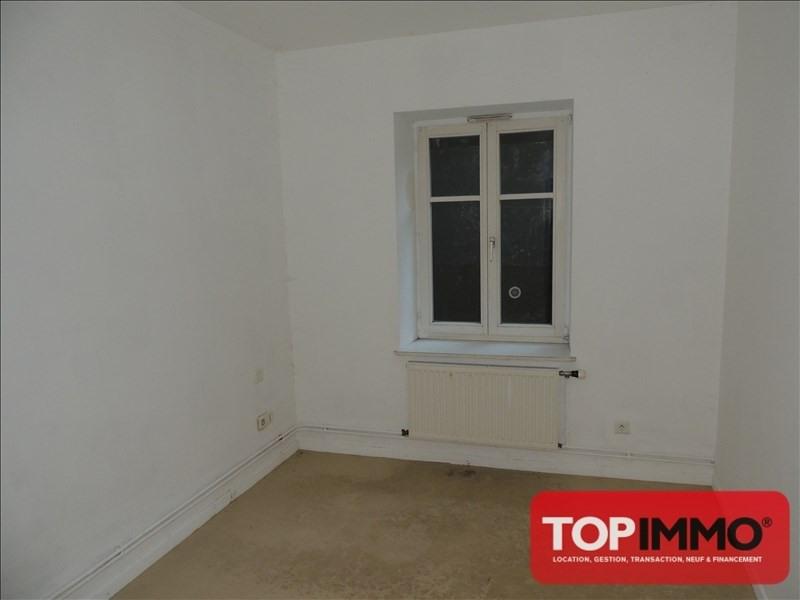 Rental apartment Badonviller 370€ CC - Picture 2