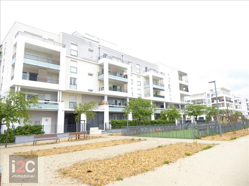 Sale apartment St genis pouilly 315 000€ - Picture 2