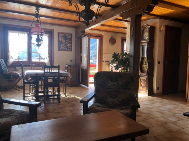 Vente de prestige maison / villa Chamonix mont blanc 1370000€ - Photo 2
