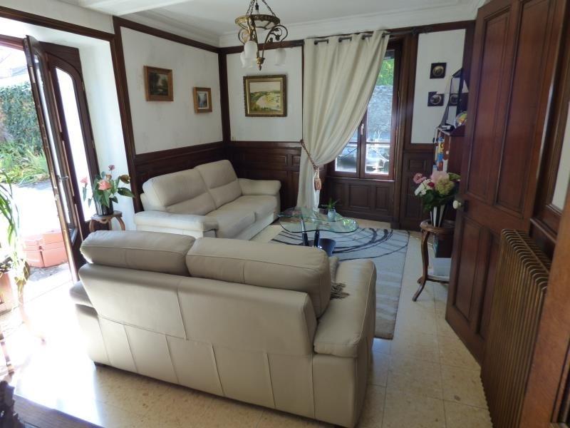Vente maison / villa Thury harcourt 353425€ - Photo 3