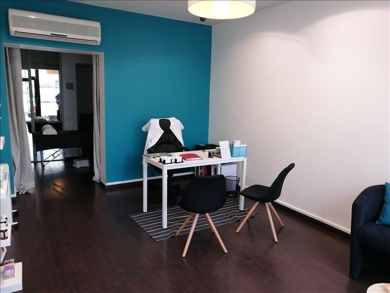 Commercial lease transfer shop Asnieres sur seine 72000€ - Picture 2