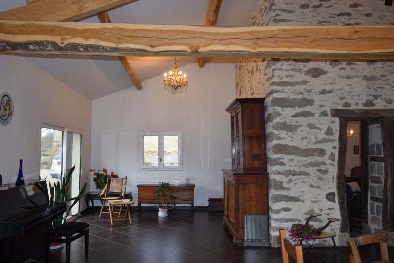 Rental house / villa Solignac 1650€ CC - Picture 7