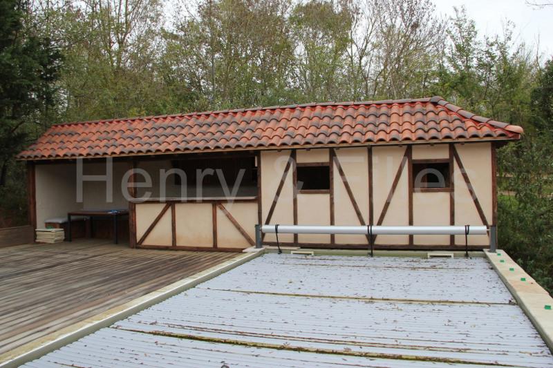 Sale house / villa Samatan 6 min 370000€ - Picture 22