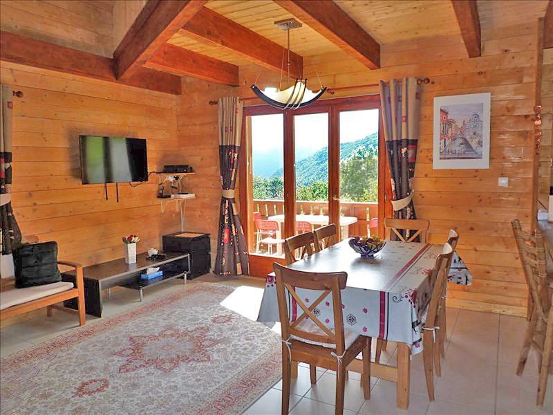 Vendita casa Montmin 398000€ - Fotografia 1