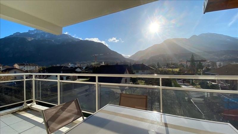 Location appartement Saint-pierre-en-faucigny 960€ CC - Photo 5