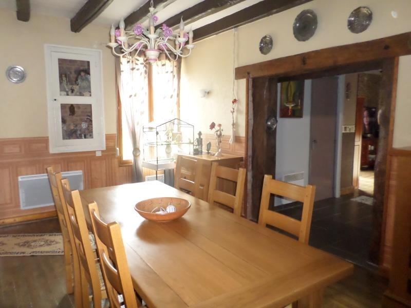 Vente maison / villa Lussac les chateaux 147500€ - Photo 5