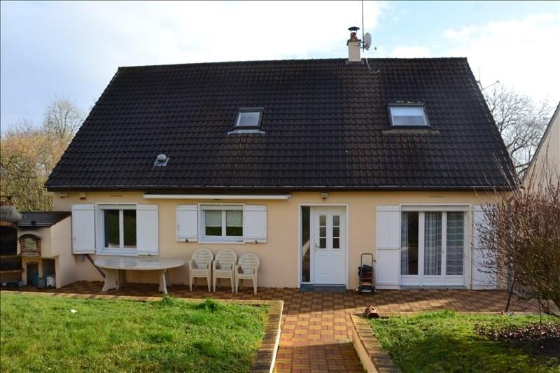 Sale house / villa 15'cergy 397100€ - Picture 6