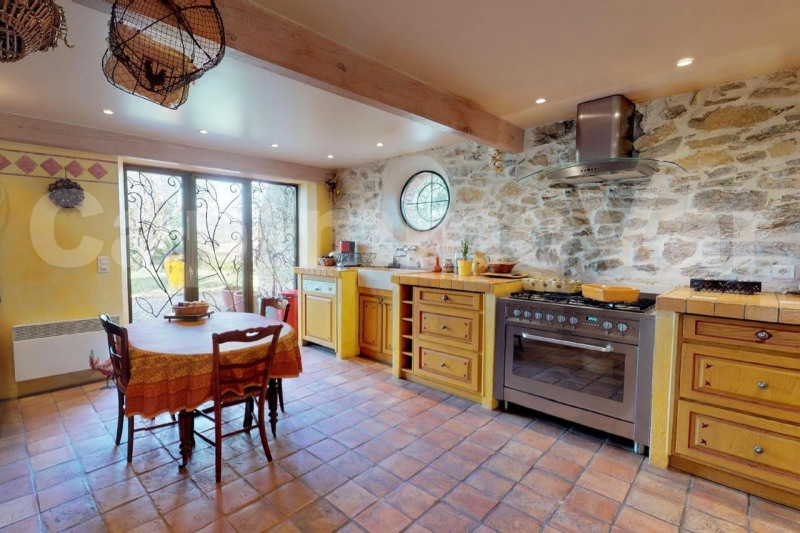 Vente de prestige maison / villa Le beausset 995000€ - Photo 7
