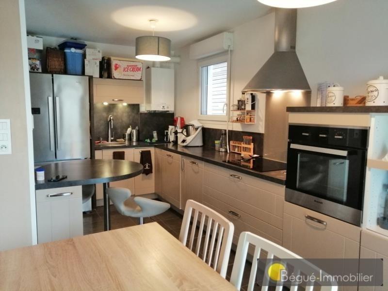 Sale house / villa Blagnac 275600€ - Picture 3