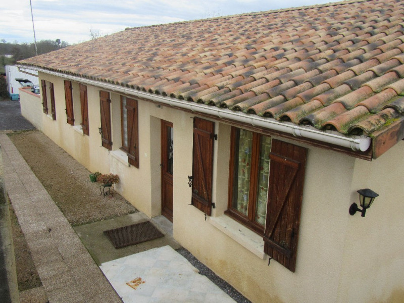 Vente maison / villa Classun 189 000€ - Photo 1