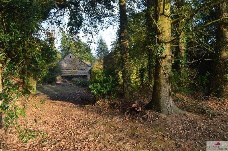 Vente maison / villa Plouedern 157500€ - Photo 9