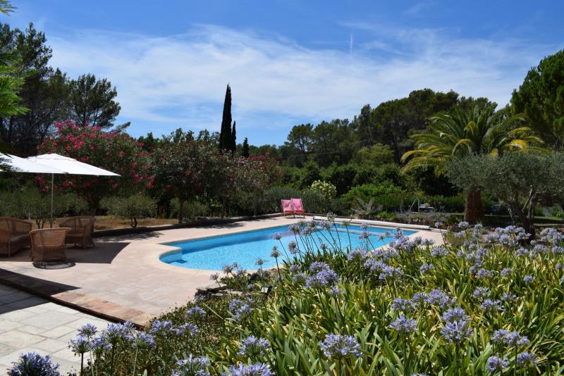 Immobile residenziali di prestigio casa Seillans 895000€ - Fotografia 26